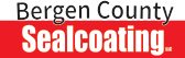 Bergen County Sealcoating Logo