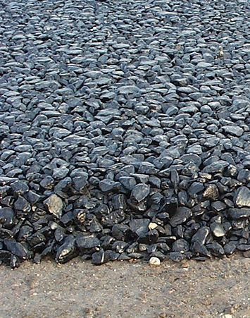 Asphalt Close Up - Bergen County Sealcoating LLC