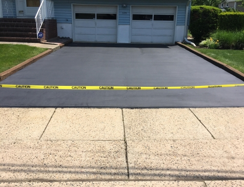 Asphalt Repair in Bergen County