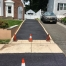 Bergenfield Asphalt Sealcoating After - Bergen County Sealcoating