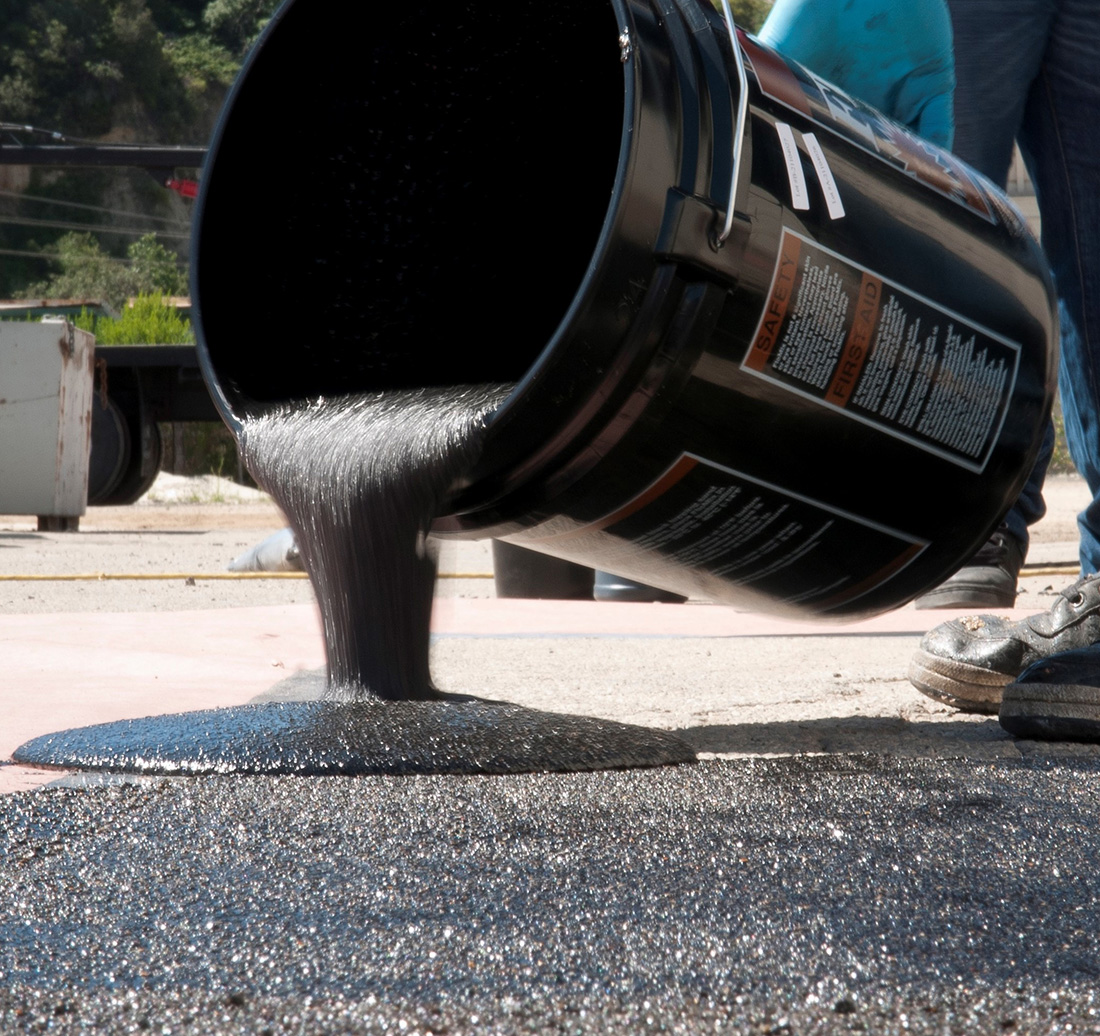 Residential Asphalt Repair in Bergen County - Bergen County Sealcoating