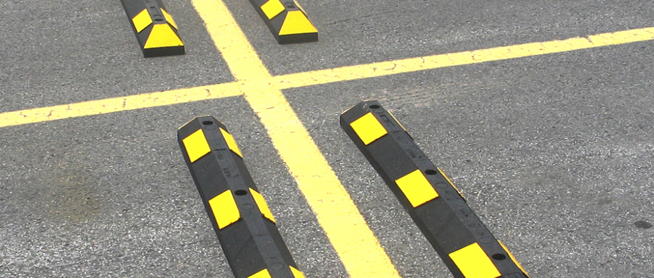 Parking Lot Line Striping - Bergen County Sealcoating